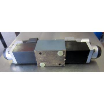 REXROTH 4WE6M33/NZ4 Hydraulic Valve Used Take Out