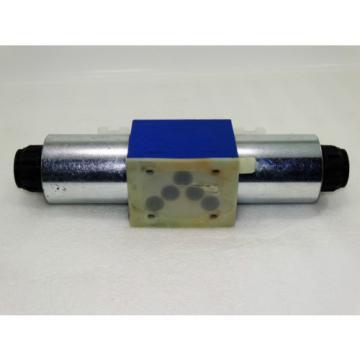 Rexroth  R900589988 / 4WE 10 J33/CG24N9K4   valve ventil    Invoice