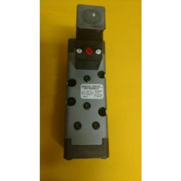 Rexroth Aventics R432006124, GS-020061-02440 Ceram Valve Size 2  Origin