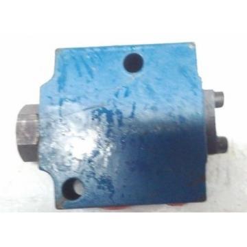 SL10GA1-42 R900483370 BOSCH REXROTH HYDRAULIC CHECK VALVE Origin UNUSED SURPLUS