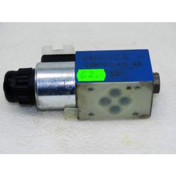 Rexroth Bosch  00953576 / 4WE 6 D60/SG24NK4/V ventil valve Invoice