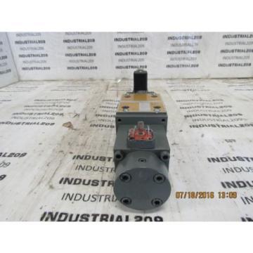 REXROTH HYDRAULIC VALVE 4WRE10E64-11/2424/M Origin