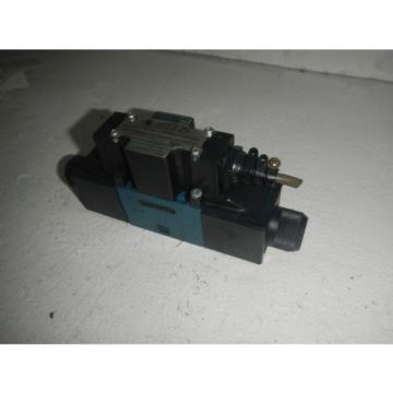 Rexroth 4WE6J61/EW220N9DAL/V D03 Hydraulic Directional Control Valve 220V