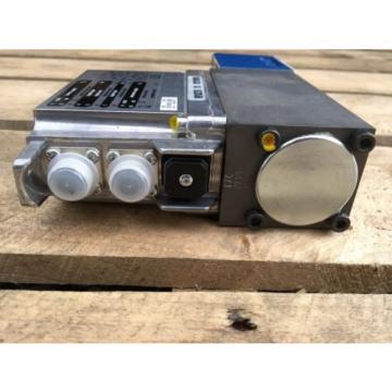 Rexroth 0811403552 Directional Control Valve 4WRPNH6C3B04L-20/M/24PA6A