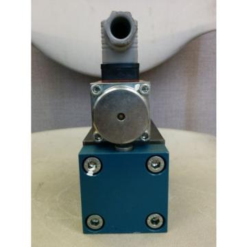 Bosch Rexroth Proportional Pressure Relief Valve