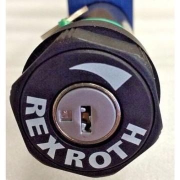 Rexroth Pressure Reducing Valve ZDR6DA3-43 25YMV/12    H24