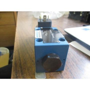 Origin REXROTH VALVE 4WE6RB60/EG24N9K4
