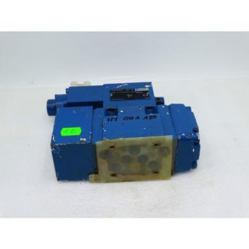 Rexroth Hydraulic Valve R900451058  /  3DRE 10 P-53/200Y/00M2   /  Invoice