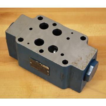Rexroth Z2S16-B1-51-A2-30 Hydraulic Check Valve 328-799 - USED