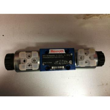 origin Rexroth Directional Hydraulic Valve MNR R978906689