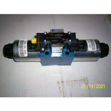 REXROTH 4WE10J40/CG24N9DK24L HYDRAULIC VALVE R900961324