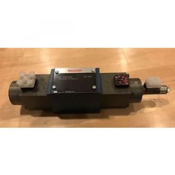 Rexroth, 4WRE10V64-14/24K4/M, R900916323, Hydraulic Proportional Valve Bosch Origin