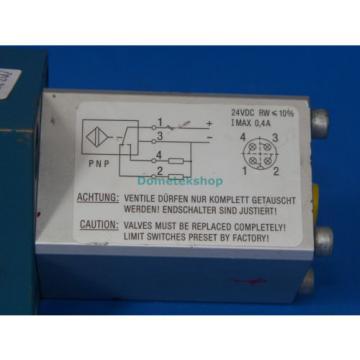 Rexroth R900912620 LFA 16 E-71/CA20DQMG24F Hydraulic Valve