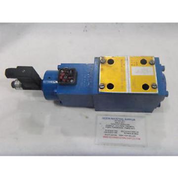 Rexroth Hydraulic 4WRE10WA64-12/2424M Proportional Valve