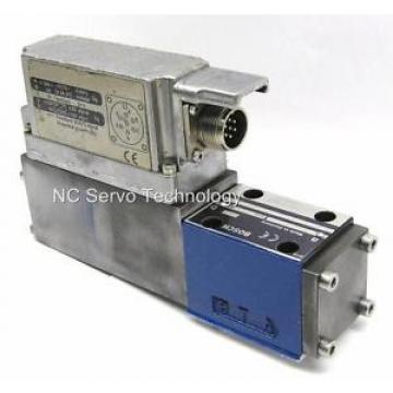 Bosch 0811-404-602 Proportional Valve Rexroth 4WRPEH6C3B24L-2X/G24K0/A1M Rebuilt