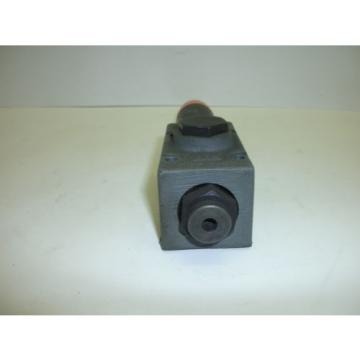 REXROTH DR 6 DP2-52/150Y W5 PRESSURE REDUCING VALVE Origin NO BOX