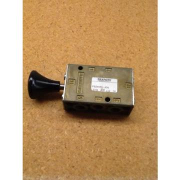 Rexroth StackMaster Valve PS-24050-00456