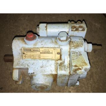 Denison Hydraulics 029-07149-0 Model PV6 2R1C C00 Hydraulic Pump