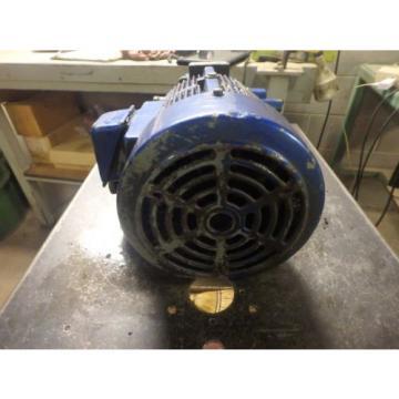 Nachi Variable Vane Pump Motor_VDR-1B-1A3-B-1478A_UVD-1A-A3-15-4-1498A_LTF70NR