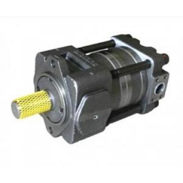 QT51-80F-A Dutch QT Series Gear Pump