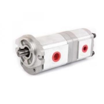 HGP-33A France Series Gear Pump