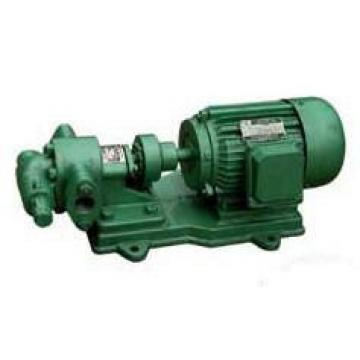 2CY Canada Series Gear Oil Pumps