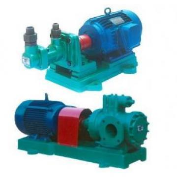 3G Series Three Screw Pump 3G110X2