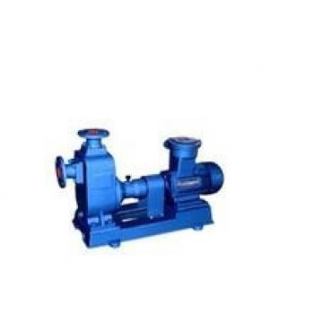 CYZ-A series self priming centrifugal pumps