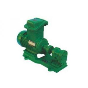 2CY/KCB seriel Chemical Gear Pump for Oil Industrial