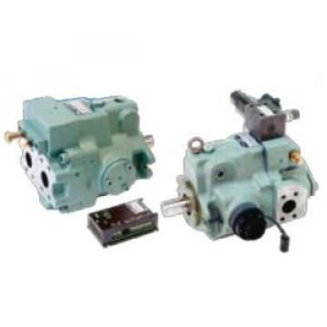 Yuken A Series Variable Displacement Piston Pumps A145-LR07S-60
