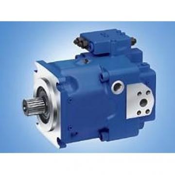 Rexroth A11VLO130LRCS/10  Axial piston variable pump A11V(L)O series