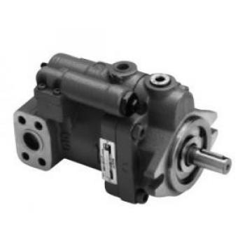 NACHI PVS-1B-22N0-12  Variable Volume Piston Pumps