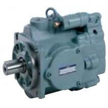 Yuken A3H-37-F-R-01-KK-10  Variable Displacement Piston Pumps