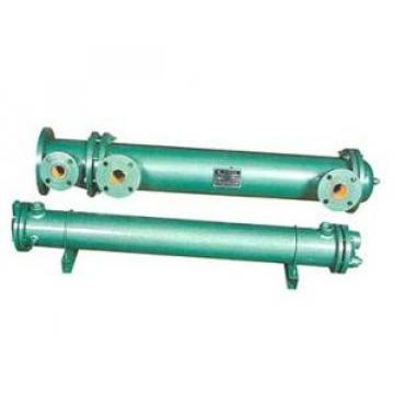 GLC、GLL series tubular oil cooler GLL3-4