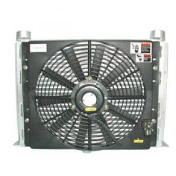AH1470-D1 Hydraulic Oil Air Coolers