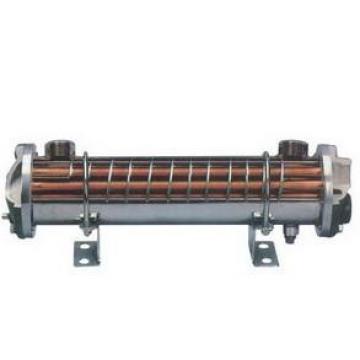 Spiral-Flow Finned Column Tube Oil Cooler SL Series SL-408