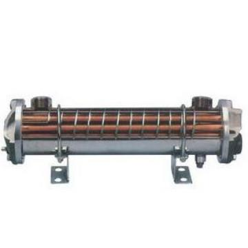 Spiral-Flow Finned Column Tube Oil Cooler SL Series SL-418