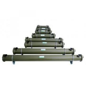 Oil Cooler OR Series Tube Cooler OR-250