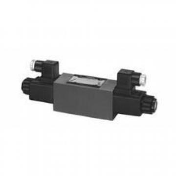 Yuken DSLG Series Solenoid Operated Directional Valves - Poppet Type