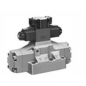 Yuken DSHG-06 Solenoid Controlled Pilot Operated Directional Valves