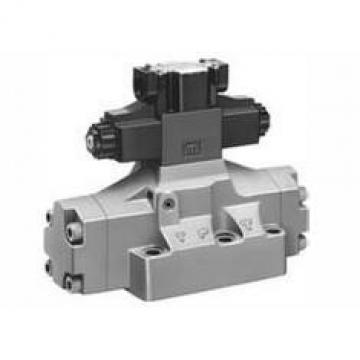 Yuken S-DSHG Series Solenoid Controlled Pilot Operated Directional Valves
