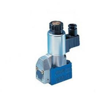 Rexroth M-3SEW6 Series Directional Seat Valve