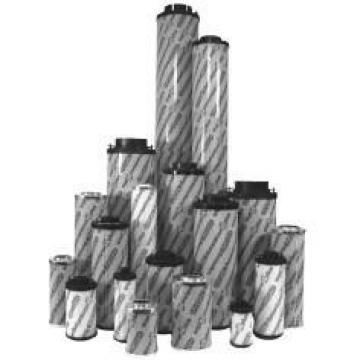 Hydac 02072 Series Filter Elements