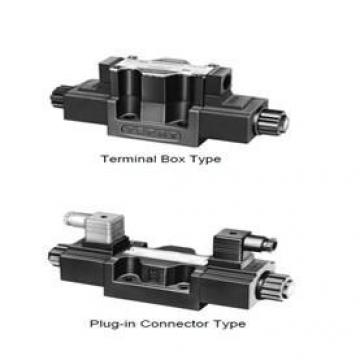 DSG-03-3C40-A240-50 Solenoid Operated Directional Valves