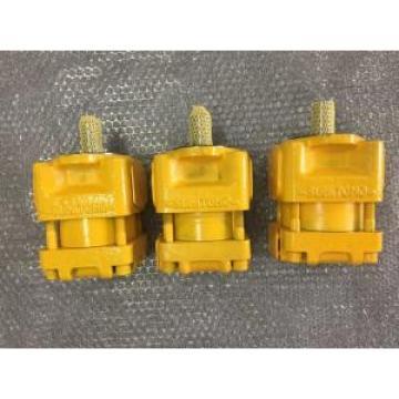 Sumitomo QT53-63F-A Single Gear Pump