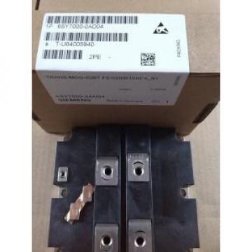 Siemens 6SY7000-0AF68 IGBT Module