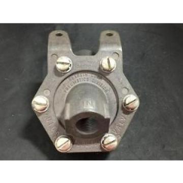 Origin REXROTH P52935-4 QUICK RELEASE EXHAUST VALVE 1/2#034; PN# P-052935-00004
