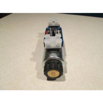 Origin REXROTH R978017763 DIRECTIONAL VALVE 4WE 6 D62/OFEG24N9K4/62