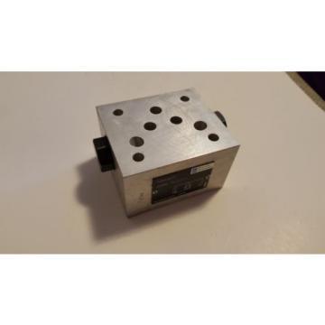 Rexroth Hydraulic Check Valve Z2SRK 10-1-11/V 00564520