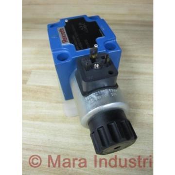 Rexroth Bosch R900218884 Valve M-3SED10UK13/350CG96N9K4 - origin No Box